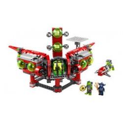 LEGO ATLANTIS - Atlantis Exploration HQ