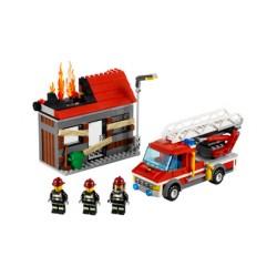 LEGO City - Chamada de Emergência - Descontinuado