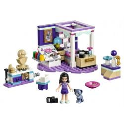 LEGO Friends - O Quarto da Emma (183 pçs)
