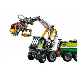 LEGO Technic - Máquina Florestal (1003pcs) 2018