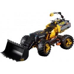 LEGO Technic - Volvo Trator Carregador ZEUX (1167pcs) 2018