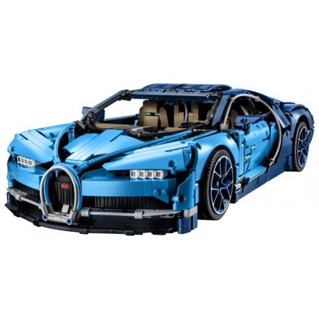 LEGO Technic - Bugatti Chiron (3599pcs) 2018