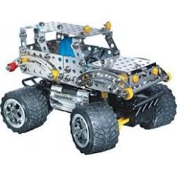 Eitech - Building construction - Off-Road Vehicles (270pcs) - 2018 - 00025