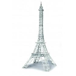 Eitech - Building construction - Eiffel Tower Deluxe (2.300pcs) - 2018 - 00033