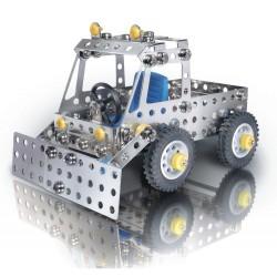 Eitech - Building construction - Trucks - 2018 - 00083