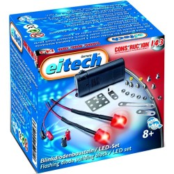 Eitech - Building construction - LED-Set flashing type - 2018 - 00143
