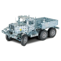 Eitech - Building construction - Big Truck (730pcs) - 2018 - 00710