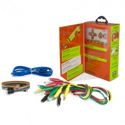 EBOTICS - KIT Interativo Croc & Play - BXCROC01