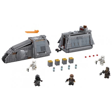 LEGO Star Wars - Imperial Conveyex Transport (622pcs) 2018