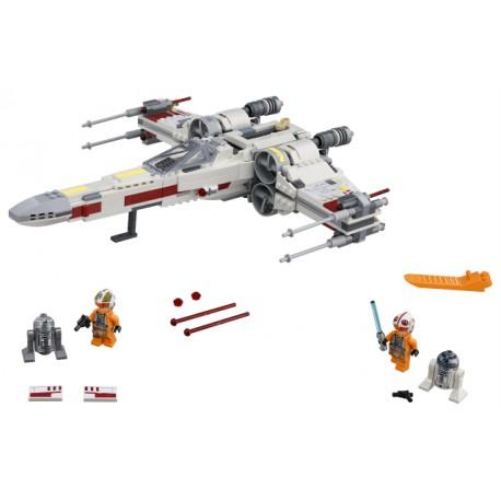 LEGO Star Wars - X-Wing Starfighter (730pcs) 2018