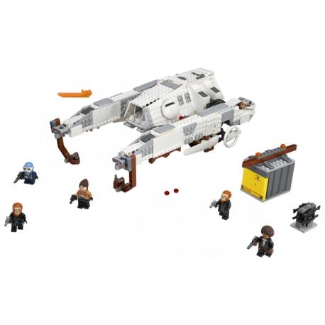 LEGO Star Wars - Imperial AT-Hauler (829pcs) 2018