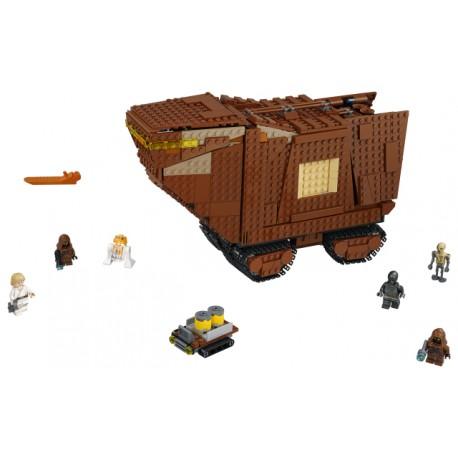 LEGO Star Wars - Sandcrawler (1239pcs) 2018
