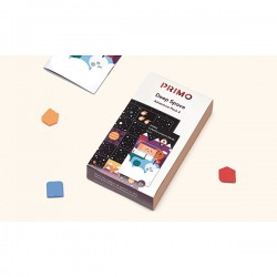 CUBETTO Pack - Deep Space Adventure - PRIMO008A