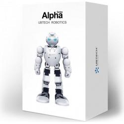 UBTECH - Alpha 1Pro Robot Humanoide - ALPHA1