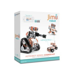 UBTECH -  Jimu AstroBot Robot Education - JR0501