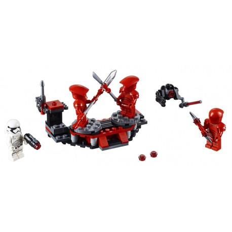 LEGO Star Wars - Pack de Batalha Elite Praetorian Guard (109pcs) 2019