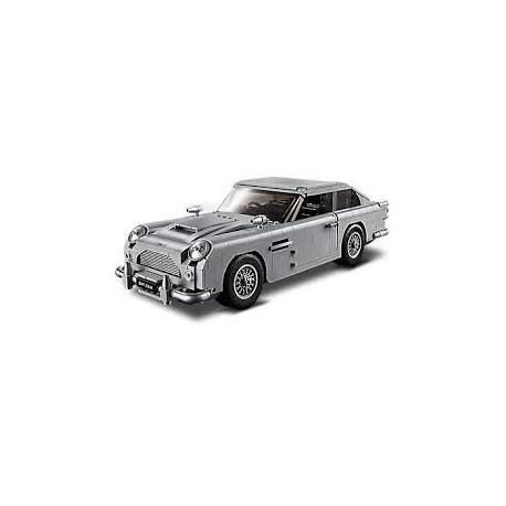 "LEGO Semi-Exclusivo Creator - James Bond ""Aston Martin  DB5"" (1295pcs) 2019"