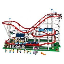 LEGO SemiExclusivo Creator - Montanha-Russa (4124pcs) 2019