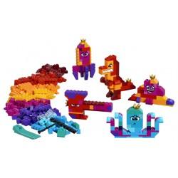 LEGO Movie - Whatever Box da Queen Watevra! (425pcs) 2019