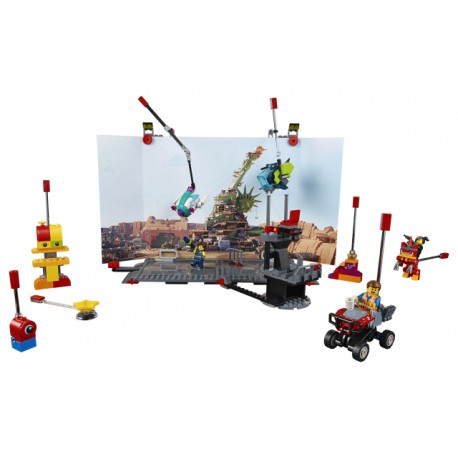 LEGO Movie - Maker (482pcs) 2019