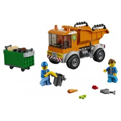 LEGO City - Camião do Lixo (90pcs) 2019