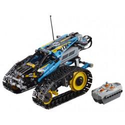 LEGO Technic - Carro de Acrobacias Telecomandado (324pcs) 2019