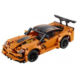 LEGO Technic - Chevrolet Corvette ZR1 (579pcs) 2019
