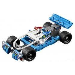 LEGO Technic - Perseguição Policial (120pcs) 2019