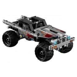 LEGO Technic - Camião de Fuga (128pcs) 2019