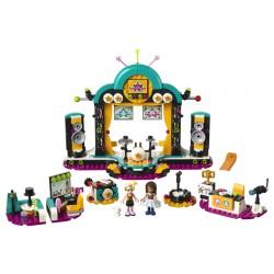 LEGO Friends - O Show de Talentos da Andrea (492pcs) 2019