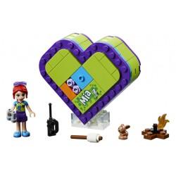 LEGO Friends - A Caixa-Coração da Stephanie (83pcs) 2019