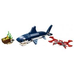 LEGO Creator - Criaturas do Fundo do Mar (230pcs) 2019