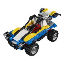 LEGO Creator - Buggy das Dunas (147pcs) 2019