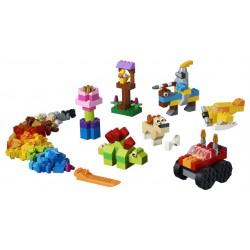LEGO Classic - Set de Tijolos Básico (300pcs) 2019