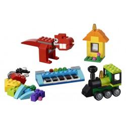 LEGO Classic - Tijolos e Ideias (123pcs) 2019