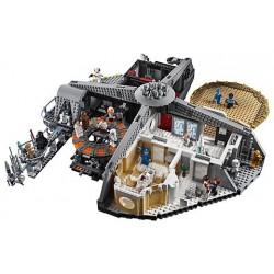LEGO Semi-Exclusivo Star Wars - Traição em Cloud City (2812pcs) 2019