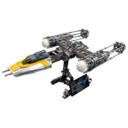 LEGO Semi-Exclusivo Star Wars - Y-Wing Starfighter (1967pcs) 2018