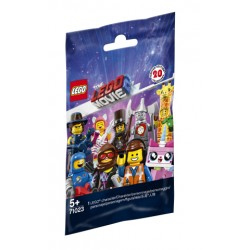 LEGO Minifigure - LEGO Movie 2 (Saqueta) 2019