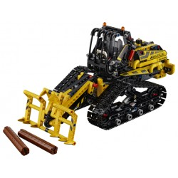 LEGO Technic - Trator Carregador de Esteiras (827pcs) 2019