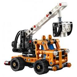 LEGO Technic - Plataforma de Emergência (155pcs) 2019