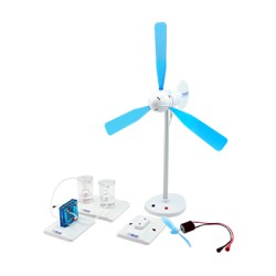 HORIZON - Wind to Hydrogen Education KIT - FCJJ-56