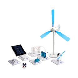 HORIZON - Renewable Energy Education Set - FCJJ-37