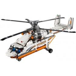 LEGO TECNICH - Helicóptero de carga (1042 pcs.) 2017