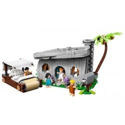 LEGO Semi-Exclusivo IDEAS - The Flintstones (748pcs) 2019