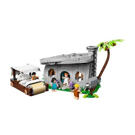 LEGO Semi-Exclusivo IDEAS - The Flintstones (748pcs) 2019