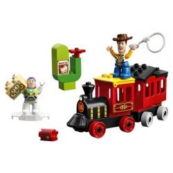 LEGO Duplo - Trem Toy Story (21pcs) 2019
