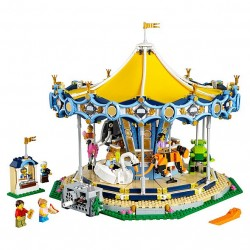 "LEGO Semi Exclusivo Creator - ""Carousel"" (2670pcs.) 2017"