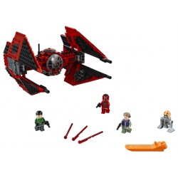 LEGO Star Wars - TIE Fighter do Major Vonreg (496pcs) 2019