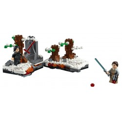 LEGO Star Wars - Duelo na Base Starkiller (191pcs) 2019
