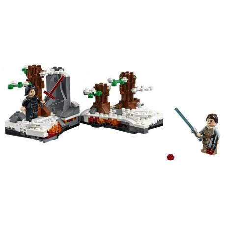 LEGO Star Wars - Duelo na Base Starkiller (191pcs) 2019